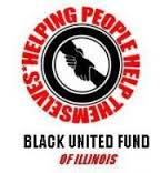 People Programme Int. Black United Fund of Illinois