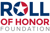 Roll of Honor Foundation logo 200