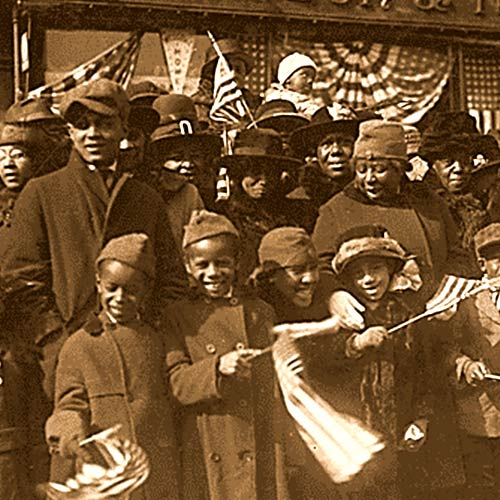 WWI and the African American Community